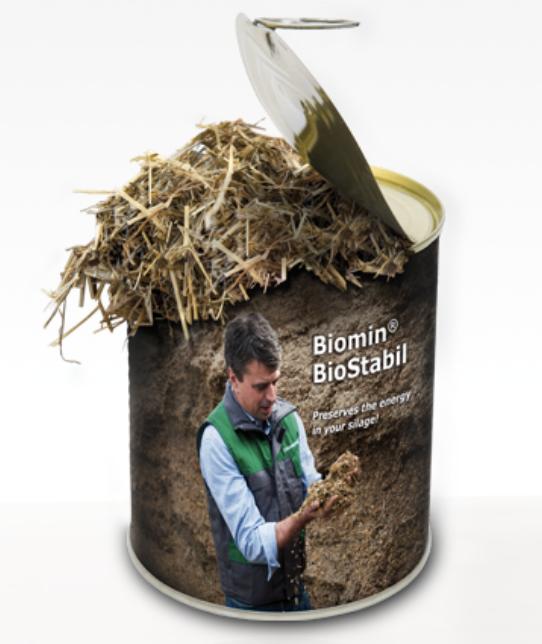 Биомин Биостабильный Плюс