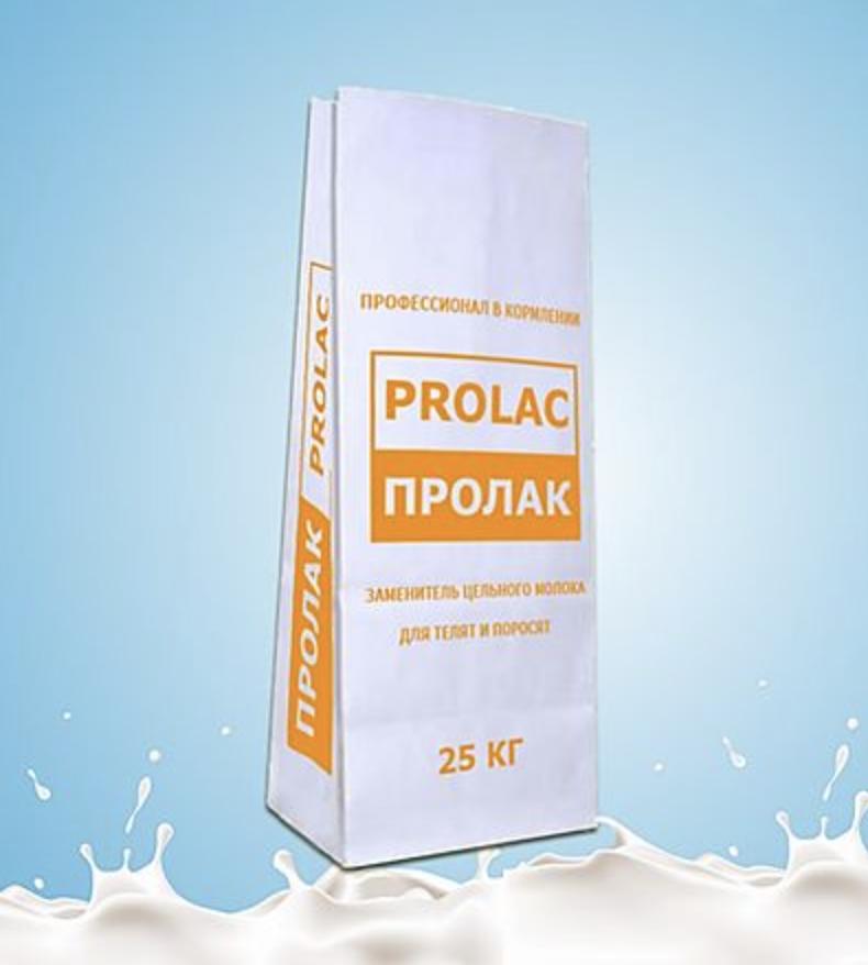 ЗЦМ - заменитель цельного молоко