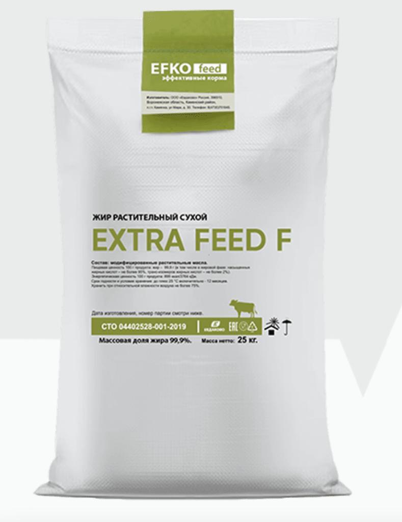EXTRA FEED F защищенный жир