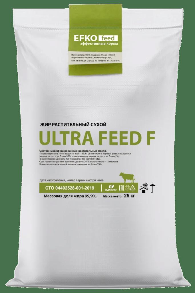 ultra feed f защищенный жир