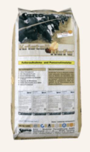 КристаллХефе для стимуляции рубца и лучшего потребления корма